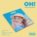 오하영 - OH! (1ST 미니앨범)