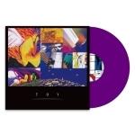 토이 - 1집 [내마음속에] (LP) 투명 퍼플 컬러반