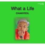 찬열 (EXO) - 캐시비 교통카드