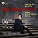 세르게이 라흐마니노프 - 피아노 협주곡 2번, 교향적 무곡