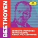 베토벤 - 교향곡 전곡 [5CD+BDA]