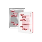 NCT 127 - NCT 127 1ST TOUR [NEO CITY : SEOUL - THE ORIGIN] 공연 화보집 & 라이브 앨범 (2CD)