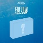 몬스타엑스 (MONSTA X) - FOLLOW-FIND YOU (7TH 미니앨범) <키트앨범>