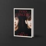 동방신기 (TVXQ!) - TVXQ! CONCERT -CIRCLE- #WITH 공연 화보집