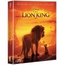 라이온 킹 (1 DISC) <블루레이 스틸북 한정판>