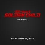 골든차일드 (GOLDEN CHILD) - 1집 [RE-BOOT] DELUXE VER.