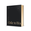 세븐틴 (SEVENTEEN) - SEVENTEEN WORLD TOUR [ODE TO YOU] IN SEOUL DVD (3 DISC) <포토북 + 유닛 미니포토북 + 포토카드 + 폴딩포스터>