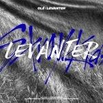 스트레이 키즈 (STRAY KIDS) - CLE : LEVANTER (미니앨범) 일반반