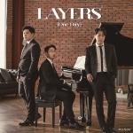 레이어스 (LAYERS) - 1집 [ONE DAY] (LP)