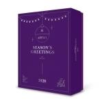 아스트로 (ASTRO) - 2020 시즌 그리팅 (RELAXING VER.)