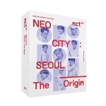NCT 127 - NEO CITY : SEOUL [THE ORIGIN] <키트비디오 + 키트백 + 포토북(88P)>