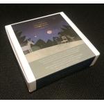 안녕, 광석이형 (스페셜 리미티드 에디션, CD+향수 패키지)
