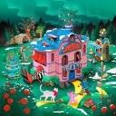(FINALE) 레드벨벳 (RED VELVET) - 리패키지 앨범 [THE REVE FESTIVAL FINALE] FINALE VER. [커버 2 종 (Green Ver. / Pink Ver)