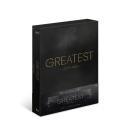 god - god 20TH CONCERT [GREATEST] DVD (3DVD + 1CD)