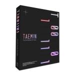 태민 - TAEMIN 2ND CONCERT [T1001101]  <키트비디오 + 키트백 + 포토북(68P)>
