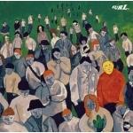 SURL (설) - SNOW / DANCING ON THE ROOFTOP [7인치 싱글 LP]