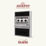 엘리스 (ELRIS) - JACKPOT (4TH 미니앨범) BLACK VER.