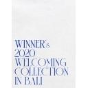 위너 (WINNER) - 2020 WELCOMING COLLECTION [IN BALI]