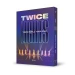 트와이스 (TWICE) - TWICE WORLD TOUR 2019 [TWICELIGHTS] IN SEOUL BLU-RAY (2 DISC) <블루레이>