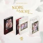 트와이스 (TWICE) - MORE & MORE (9TH 미니앨범)