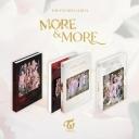 (특전) 트와이스 (TWICE) - MORE & MORE (9TH 미니앨범)