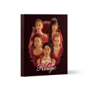 레드벨벳 (RED VELVET) - RED VELVET 3RD CONCERT [LA ROUGE] 공연화보집