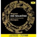 바그너 - 발퀴레 [4CD+BDA]