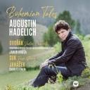 드보르작 - 바이올린 협주곡 / 야나체크 - 바이올린 소나타