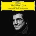 라흐마니노프 - 전주곡, 회화적 연습곡, 악흥의 순간