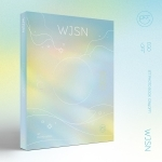 우주소녀 - WJSN 1ST PHOTOBOOK [ON&OFF] EGO : OFF