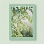 몬스타엑스 (MONSTA X) - 2020 화보집 [XIESTA]