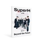 슈퍼엠 (SuperM) - Beyond the Future : BEYOND LIVE BROCHURE 사진집