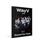 WayV - Beyond the Vision : Beyond LIVE BROCHURE 사진집