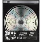 온앤오프 (ONF) - SPIN OFF (5TH 미니앨범)