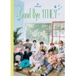 원더나인 - GOOD BYE 1THE9 (4TH 미니앨범)