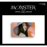 레드벨벳 (RED VELVET) - 캐시비 교통카드 (아이린 VER.)