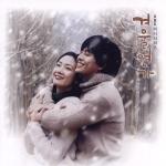 겨울연가 O.S.T - KBS 드라마 (2LP) 초판 한정반