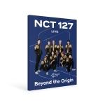 NCT 127 - BEYOND THE ORIGIN : BEYOND LIVE BROCHURE 사진집