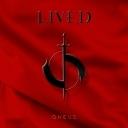 (무료배송) 원어스 (ONEUS) - LIVED (4TH 미니앨범)