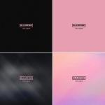 블랙핑크 (BLACKPINK) - 1st FULL ALBUM [THE ALBUM] [커버4종]