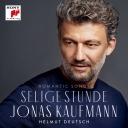 요나스 카우프만 - 축복의 시간 : 로맨틱 가곡 모음집