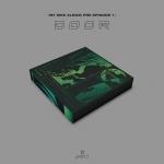 고스트나인 (GHOST9) - PRE EPISODE 1 : DOOR (1ST 미니앨범)