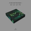 (사인회)고스트나인 (GHOST9) - PRE EPISODE 1 : DOOR (1ST 미니앨범)