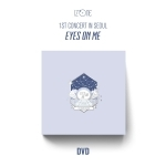 아이즈원 - 1ST CONCERT IN SEOUL [EYES ON ME] DVD (3 DISC)