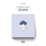 아이즈원 - 1ST CONCERT IN SEOUL [EYES ON ME] DVD (3 DISC)