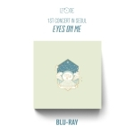 아이즈원 - 1ST CONCERT IN SEOUL [EYES ON ME] BLU-RAY (2 DISC) <블루레이>