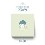 아이즈원 - 1ST CONCERT IN SEOUL [EYES ON ME] BLU-RAY (2 DISC) <블루레이>