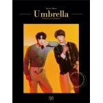 H&D (한결,도현) - UMBRELLA (SPECIAL ALBUM)