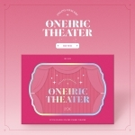 아이즈원 - ONLINE CONCERT [ONEIRIC THEATER]BLU-RAY (2 DISC) <블루레이>