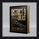 (DVD) 스트레이 키즈 (STRAY KIDS) - WORLD TOUR (DISTRICT 9 : UNLOCK) IN SEOUL DVD (2 DISC) [초도한정_엽서 증정]
